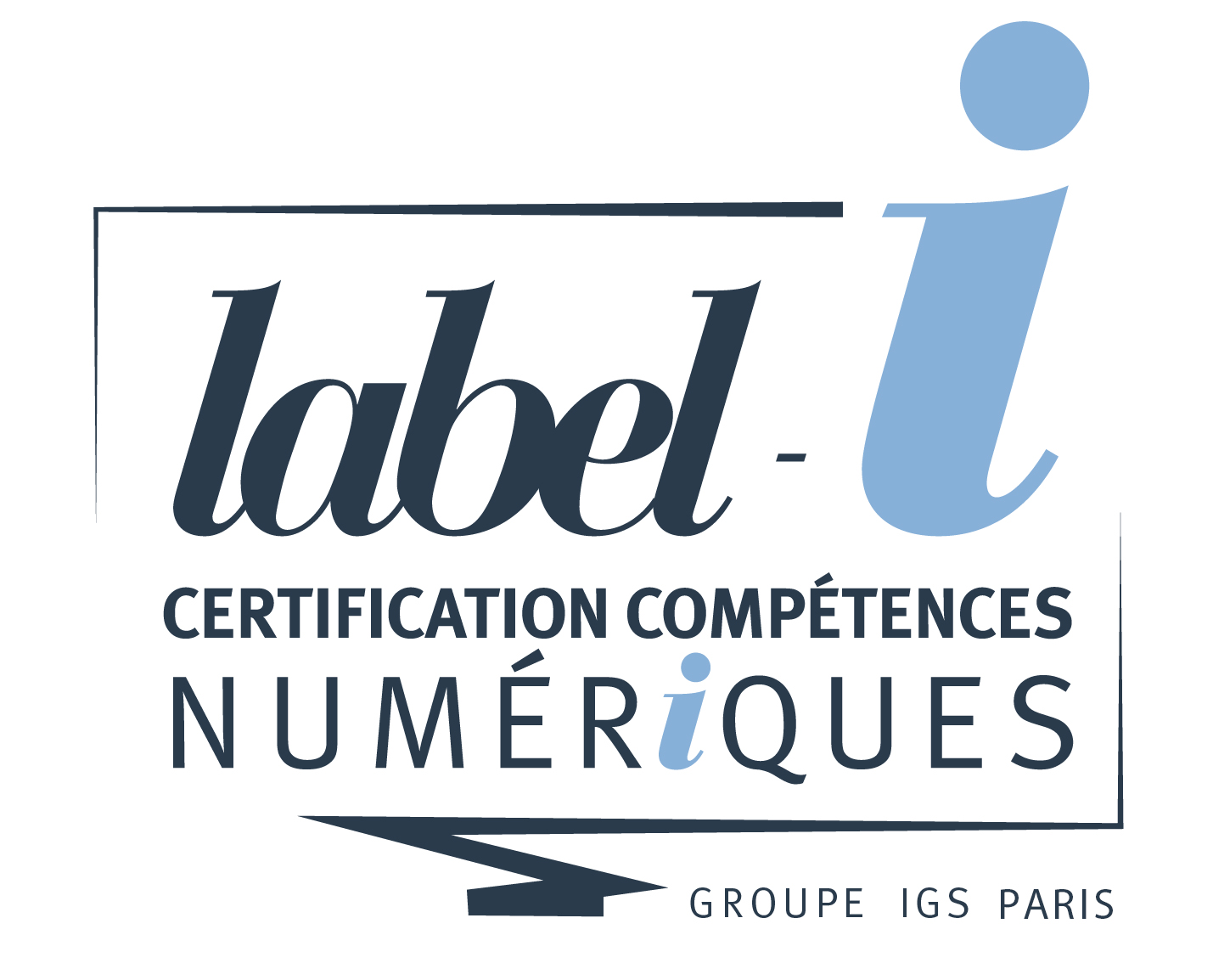 LABEL I IGS PARIS